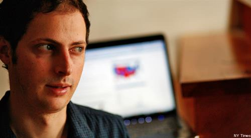 Nate Silver Picks Mitt Romney To Beat Obama Handily
