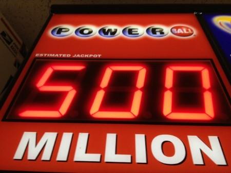 Winning Tonight's $550 Million Dollar Powerball Won't Make Make You Any Happier