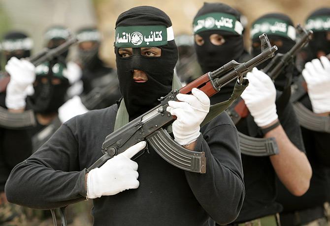Chicago Muslim Calls for Jihad Against Jews in Gaza
