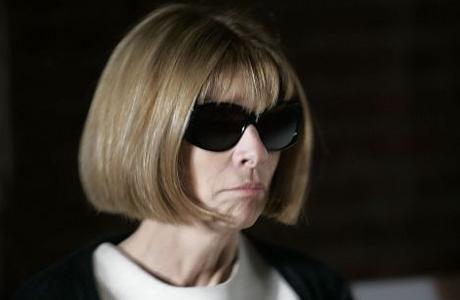 Vogue Editor Wintour's Boyfriend Owes $1.2 Million in Taxes