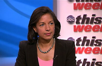"""#BENGHAZI: """"Sloppiness"""" and Susan Rice – Again."""