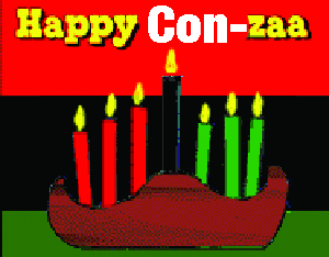 The Kwanzaa Con: A Fake Holiday Created by a Rapist and Torturer