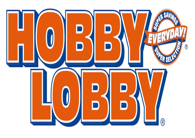 Hobby Lobby Goes 'Over The Cliff'