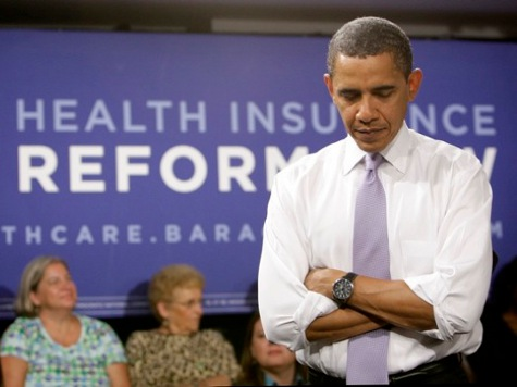 UNPRECEDENTED: Obama Orders Insurance Industry to Withhold New Prices Until AFTER Midterm Elections