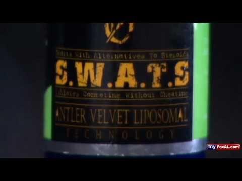 Deer Antler Spray Is The New Snake Oil