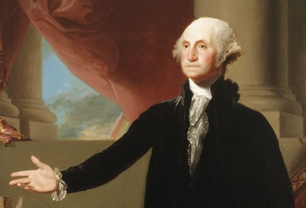 No, George Washington DIDN'T Say America Should Stay Out of Foreign Affairs