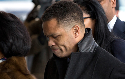 When Indicted, Networks Barely Mentioned Jesse Jackson, Jr's Misuse of $750,000 in Campaign Cash