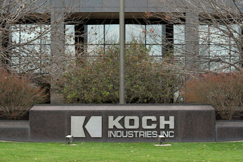 Koch Industries Responds to 'Misleading' UK Articles
