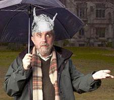 Paul Krugman: Let's Just Print More Money