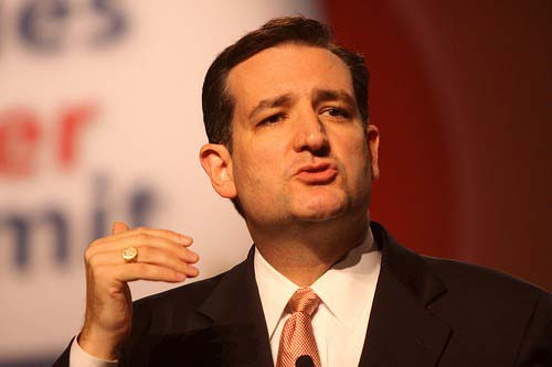 Sen. Ted Cruz: Rahm Emanuel a Bully