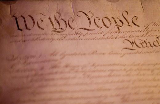 Senators Chuck Schumer and Dick Durbin: the PERFECT Examples for Repeal of the 17th Amendment
