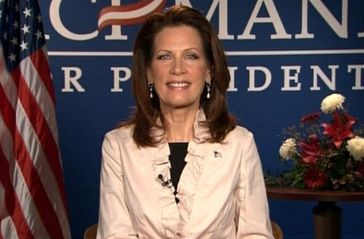 Office of Congressional Ethics Investigating Michele Bachmann