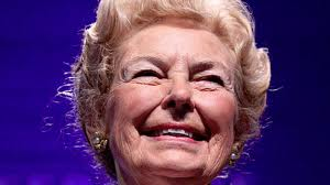 VIDEO: Phyllis Schlafly On the GOP Establishment, Karl Rove, Mitt Romney and Other 'Losers'