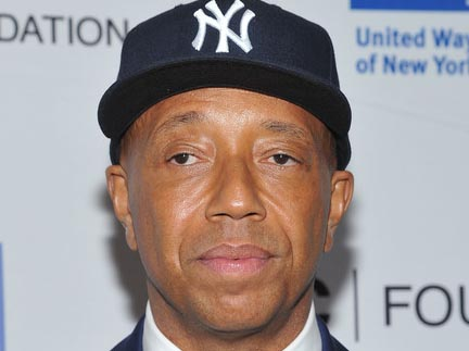 Russell Simmons Slams NRA's New African American Spokesman