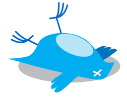 Should Congressional Staffers Have Their Private Twitter Accounts Published?