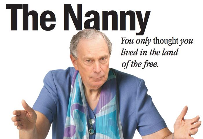 NY Mayor Bloomberg Blames State's Mess on Gov. Cuomo