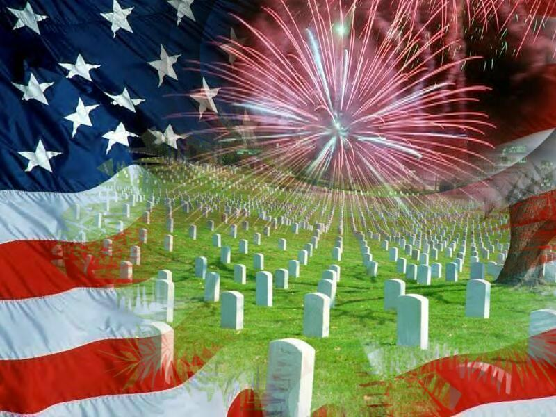 Memorial Day 2013: THIS Is What American Troops Are Made Of…