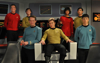 This Fan-Made Episode of 'Star Trek' Is Quite Good