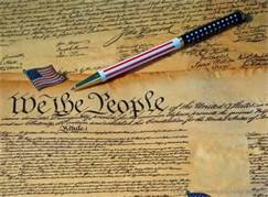 """How """"Constitutional"""" are the Votes of Your State's Federal Delegation?"""