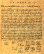 Five Self Evident Truths of Independence