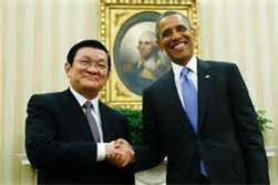 """Obama Claims Vietnamese Communist Ho Chi Minh was """"Inspired by the Words of Thomas Jefferson"""""""