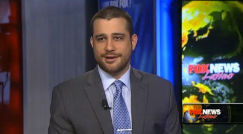George Zimmerman's Brother Better on Race Than Obama