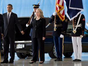 #BENGHAZI: 60 Minutes Catches Up A Year Late