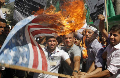Critics Slam Muslims for the 9/11/13 Scheduling of Million-Muslim March in DC
