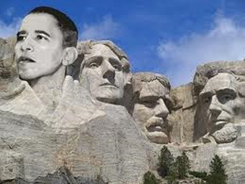 12 Reasons Why Barack Obama is NOT One of the Best Presidents Ever * Part 2