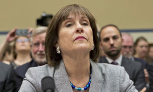 Does Speaker John Boehner Have the Political Will to Pursue IRS Thug Lois Lerner?
