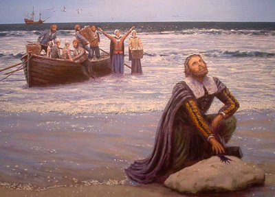 The Mayflower Compact, 1620: An American Founding Document
