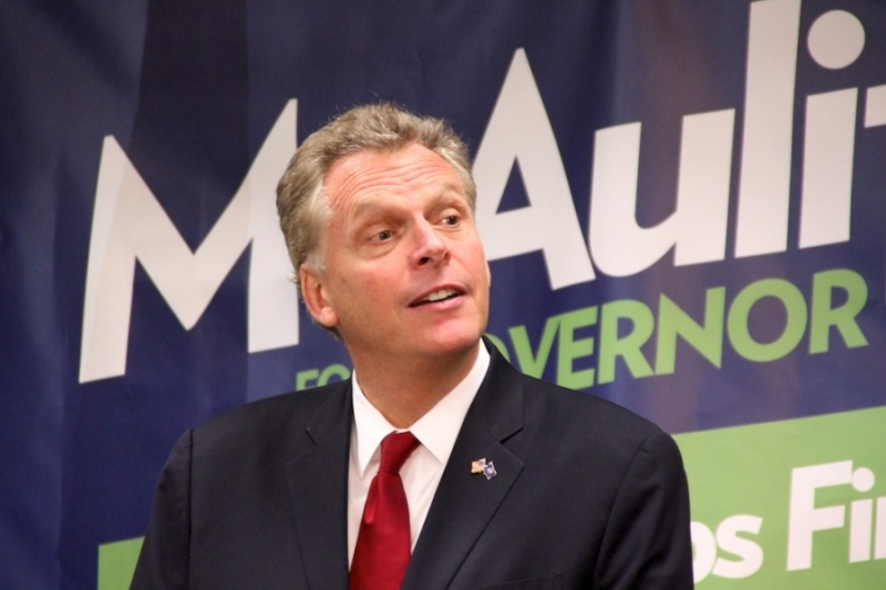 A lesson we should learn from the Virginia election