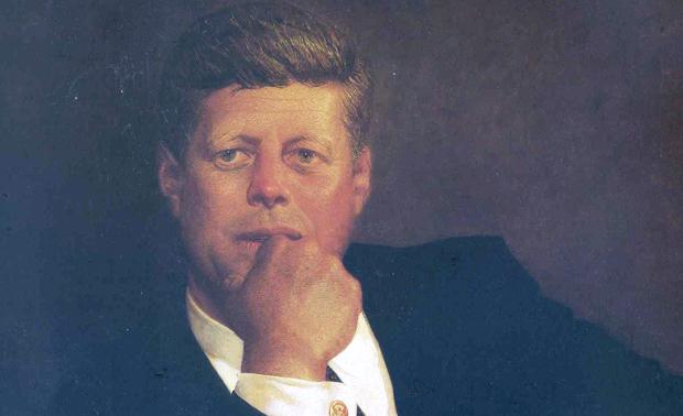Why No JFK 50th Anniversary Post? Why Celebrate Corruption?