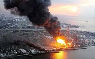 US Sailors Sue Claiming Fukushima Disaster Gave Them Cancer