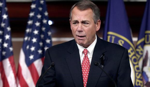 Boehner's Bartender Admits to Plot to Assassinate Him