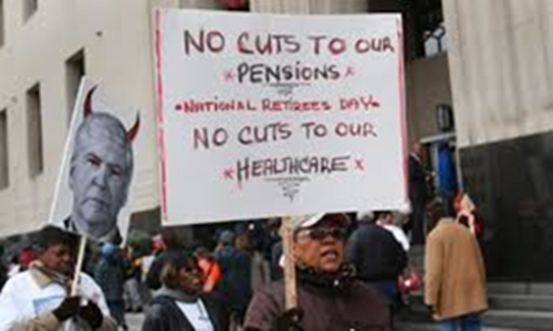 Public Employee Unions steal from taxpayers to fund organizing efforts