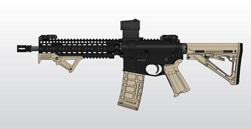 Colorado Democrats pass gun control, Magpul announces details of exit