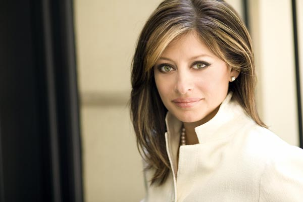 Maria Bartiromo Returns to CNBC… in an Ad for Fox Business Network