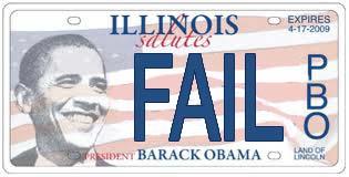 Illinois Celebrates Loser Adlai Stevenson, Ignores Ronald Reagan