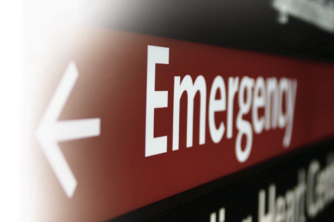 Surprise, surprise – Obamacare will probably increase low severity ER visits