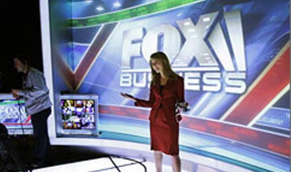 Fox Business Network Re-Signs Stuart Varney, Continues to Grow