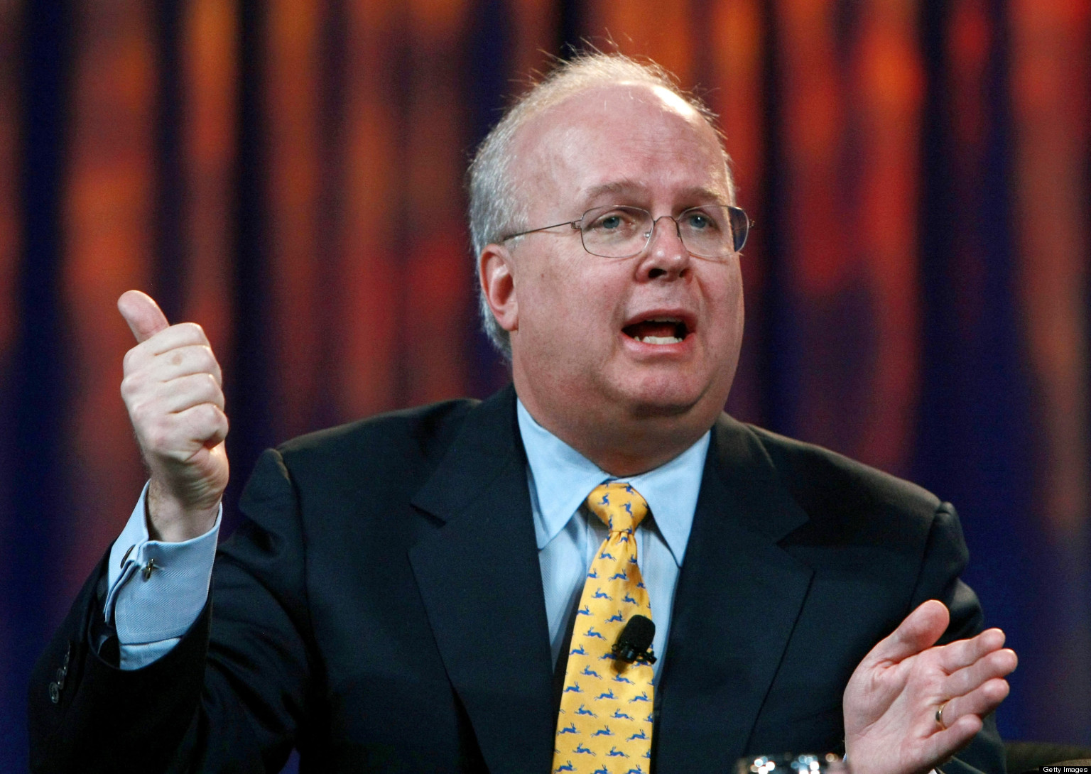 What the Heck… Karl Rove Warns Republicans to Stop Attacking Obamacare?