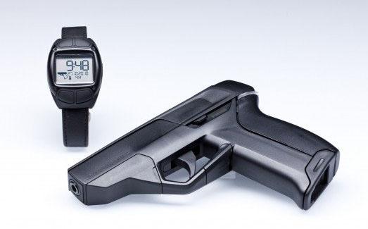 Second Gun Shop Reverses, Now Won't Sell Smart Gun