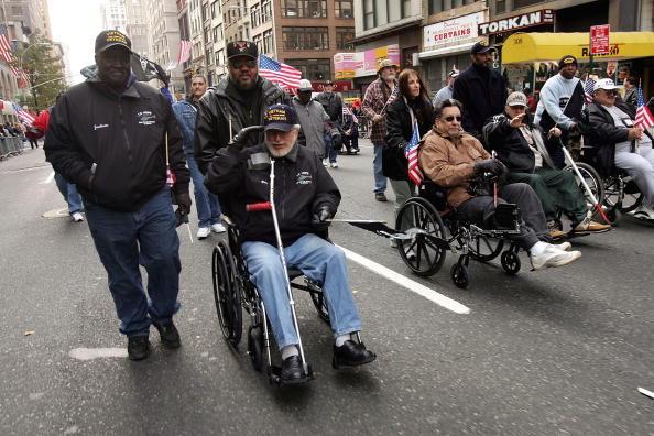 Veterans committing suicide during VA treatment delays