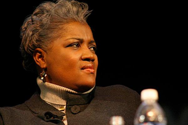Fox News hires Clinton crony Donna Brazile