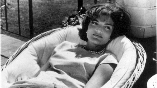 New Book Says Jackie O 'Got Even' With JFK by Bedding Both RFK and Teddy
