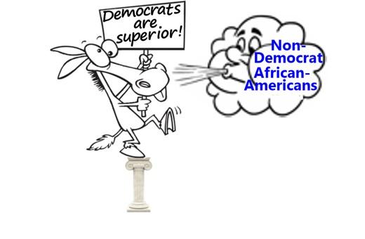 Rebuking Eric Holder