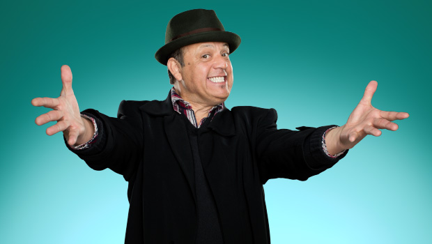 VIDEO: Actor Paul Rodriguez Shocks CNN by Saying We Need to Deport Illegals