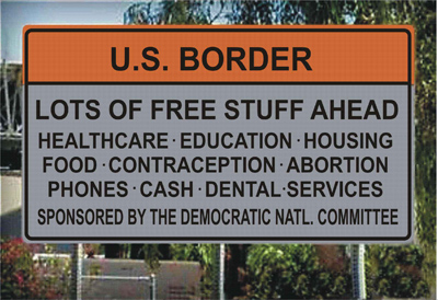 Paying Off Obama's Buddies: Another Way Illegal Aliens Are Wasting Your Tax Dollars