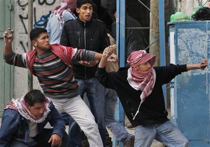 Chicago Muslims Threaten Violence Against Jews Over Gaza